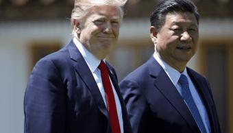 trump xi compromiso desnuclearizacion corea norte