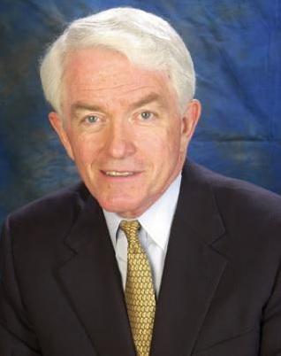 Thomas Donohue, presidente de la Cámara de Comercio de Estados Unidos (uschamber.com)
