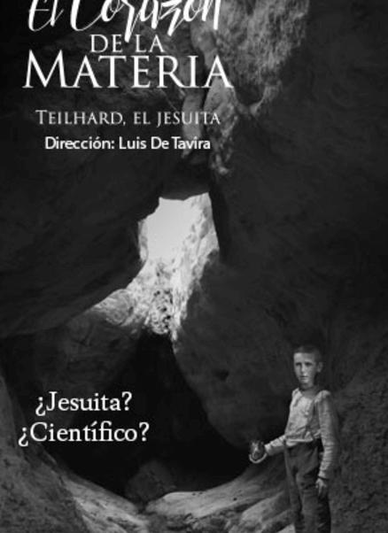 El corazón de la materia se estrena este miércoles 19 de abril en el Teatro de las Artes del Centro Nacional de las Artes. (Foto: tiempolibredigital)