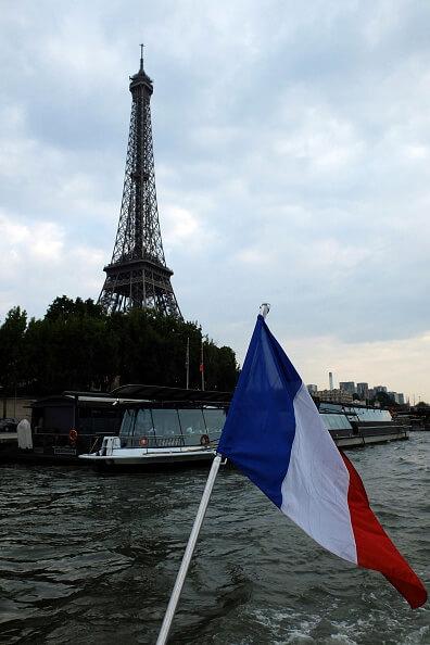 En las elecciones también se juega el futuro de Francia y también el de la Unión Europea. (Getty images, archivo)