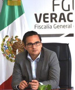 La FGE es una de las instancias de procuración de justicia que a la par de la PGR mantiene vigentes órdenes de captura (Twitter/@FGE_Veracruz)