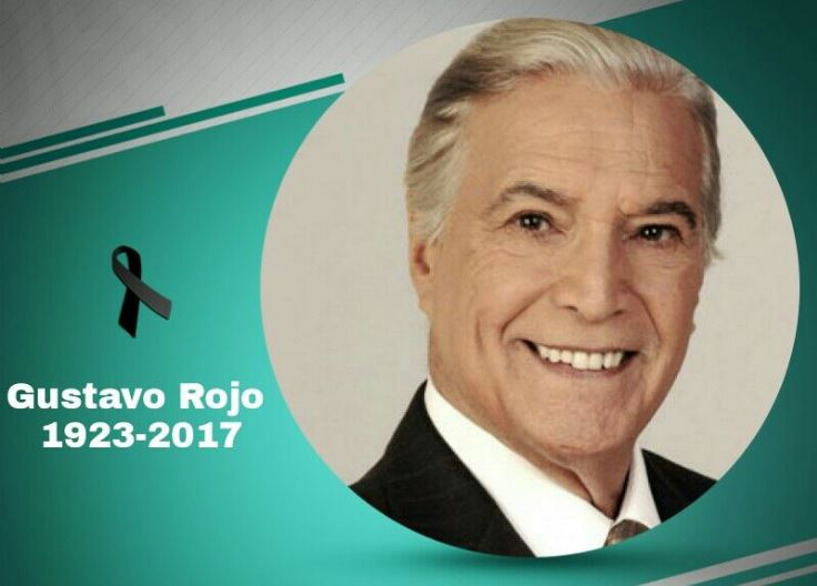 Los restos del actor serán velados en una funeraria del rumbo de Santa Fe (Televisa Espectáculos)