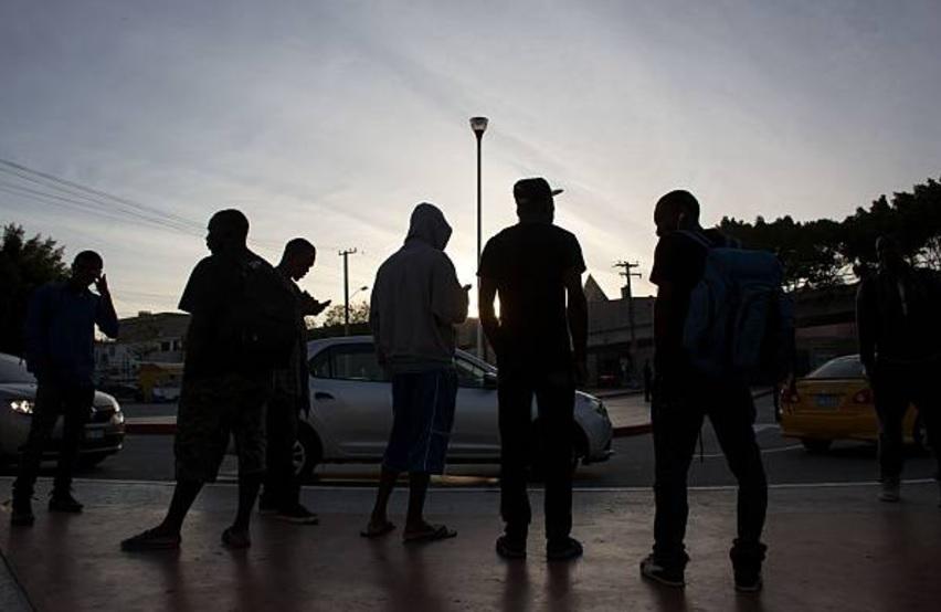 El municipio de Tijuana, en Baja California, comienza a generar estadísticas en cuanto a contrataciones de haitianos. (Getty Images/Archivo)