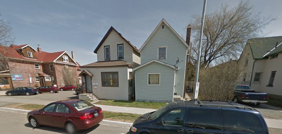 Cuatro mil hogares de las ciudades de Hamilton, Thunder Bay y Lindsay tengan un ingreso mínimo garantizado. (Google Street View)