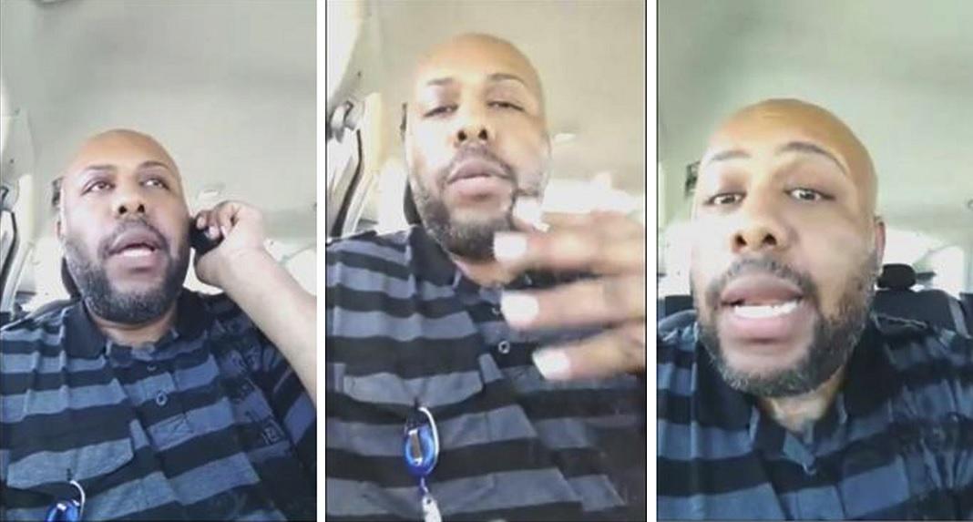 Steve Stephens, a quien la policía de Cleveland buscad en relación con el asesinato de un individuo (Reuters)