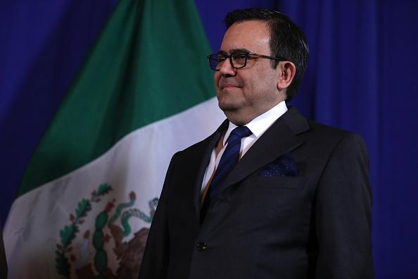 Ildefonso Guajardo Villarreal, secretario de Economía, realizará gira de trabajo por Europa. (Getty Images)