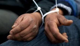 La mayoría de los arrestos corresponde a inmigrantes indocumentados que han sido convictos de un crimen.