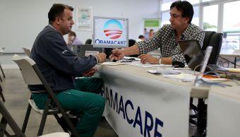 La Cámara de Comercio de Estados Unidos pidió al presidente Donald Trump mantener una parte del Obamacare.