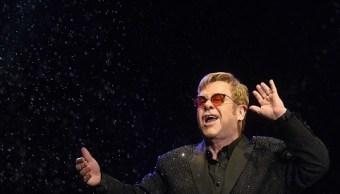 La infección que padeció Elton John es rara y potencialmente mortal.