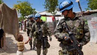 La ONU asegura que seguirá trabajando en Haití a través de sus diferentes agencias.