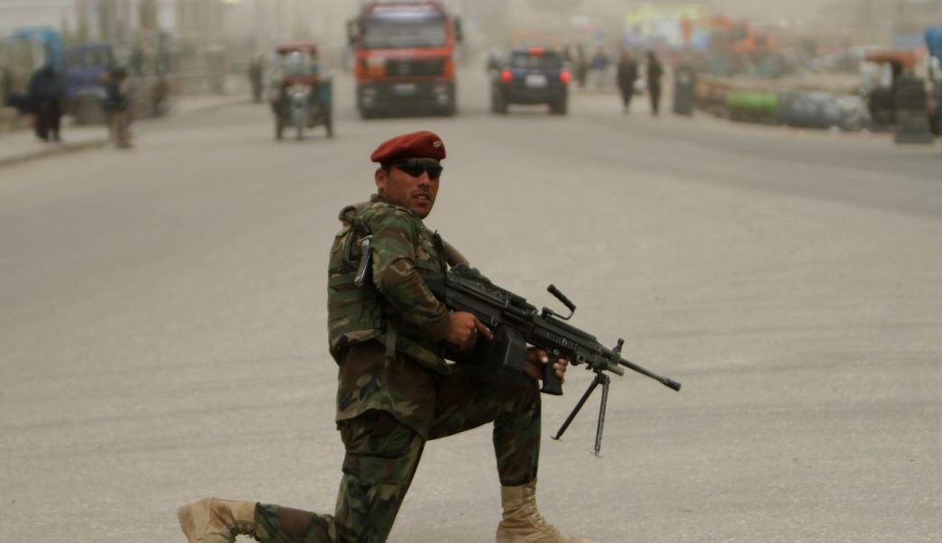 El gobierno asiático calificó el ataque contra la base militar como uno de los peores golpes contra su Ejército. (AP)