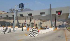 El Macrotúnel optimizará los traslados desde la zona Dorada hacia la zona Diamante de Acapulco. (Twitter @Gob_Guerrero)