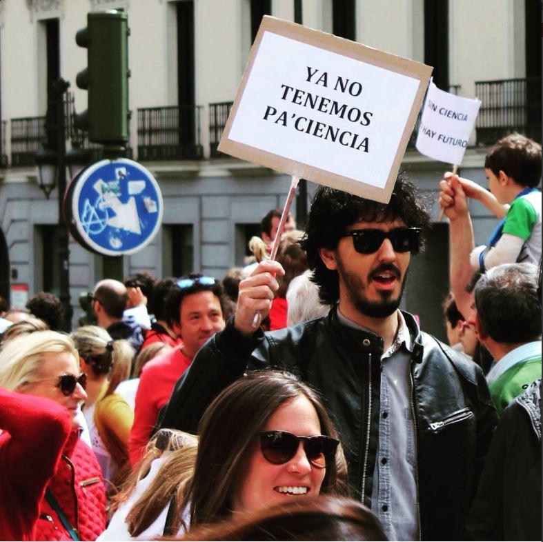 Marcha por la Ciencia se extiende a más de 600 ciudades de todo el mundo