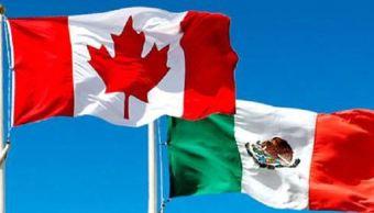 Mexico, canada, acuerdos, delincuencia, seguridad, migracion
