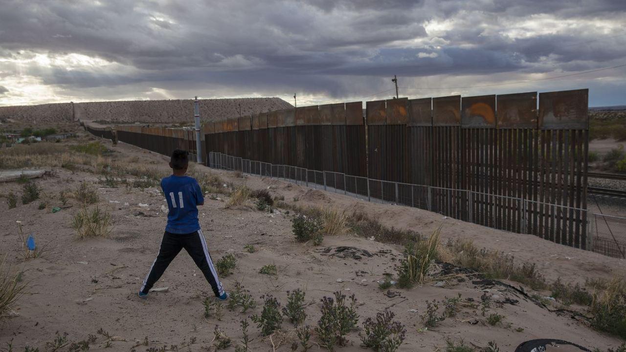 Esta situación ya atrajó la atención de orhanizaciones de Derechos Humanos. (AP, archivo)