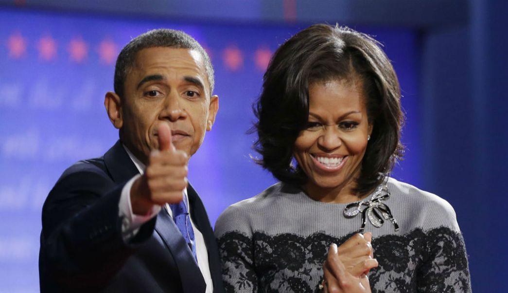 Obamas, Barack Obama, Michelle Obama, Invitación, boda, fiesta