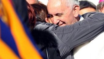 """El papa Francisco ha contribuido a mantener la playa para discapacitados de """"La Madonnina"""" (Getty Images/archivo)"""