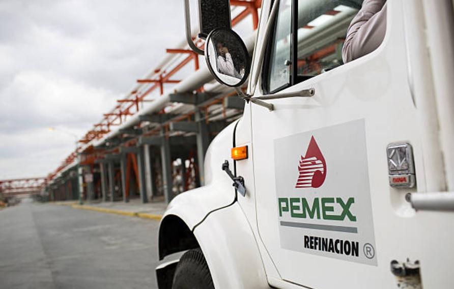 Petróleo mexicano hila segunda día con pérdidas