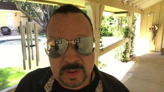 Pepe Aguilar dijo que no está ocultando nada y reconoce que nadie está por encima de la ley (Facebook Pepe Aguilar)