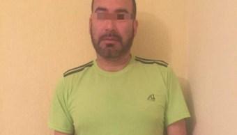 """Miguel Ángel """"N"""", presunto líder de una organización criminal que opera en Ciudad Juárez, Chihuahua (PGR)"""