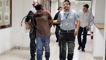 PGR cumplimenta una orden de aprehensión en contra de Walter 'N' por los delitos de delincuencia organizada. (Noticieros Televisa)