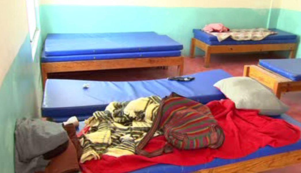 Pocos migrantes llegan a Sonora. (Noticieros Televisa)