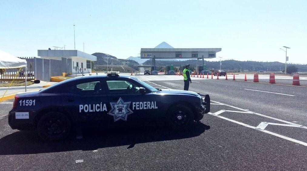 Aumenta tránsito en autopistas y carreteras de Puebla por regreso de vacacionistas