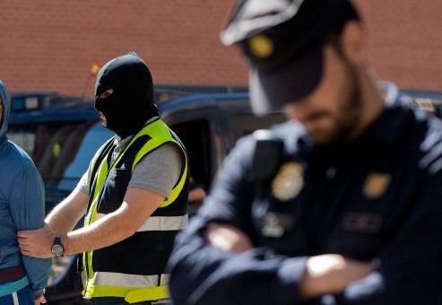 Gobierno español asume coordinación de Fuerzas de Seguridad en Cataluña