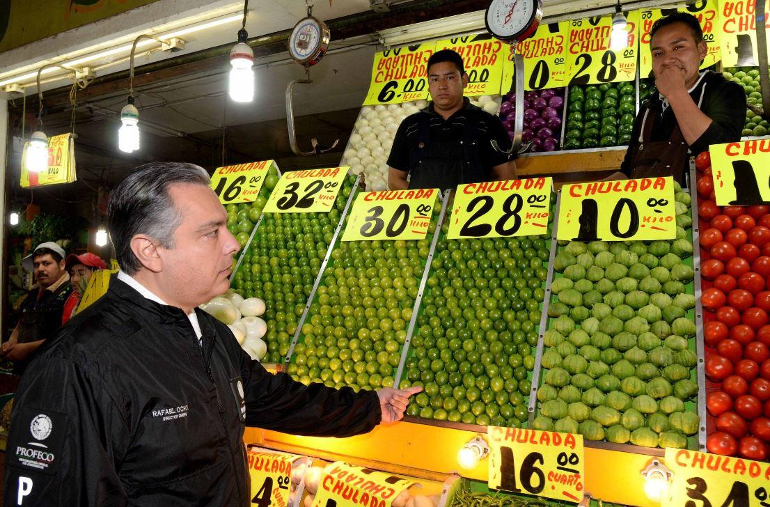 Limón y aguacate continúan al alza, consumidores reciente el costo del producto