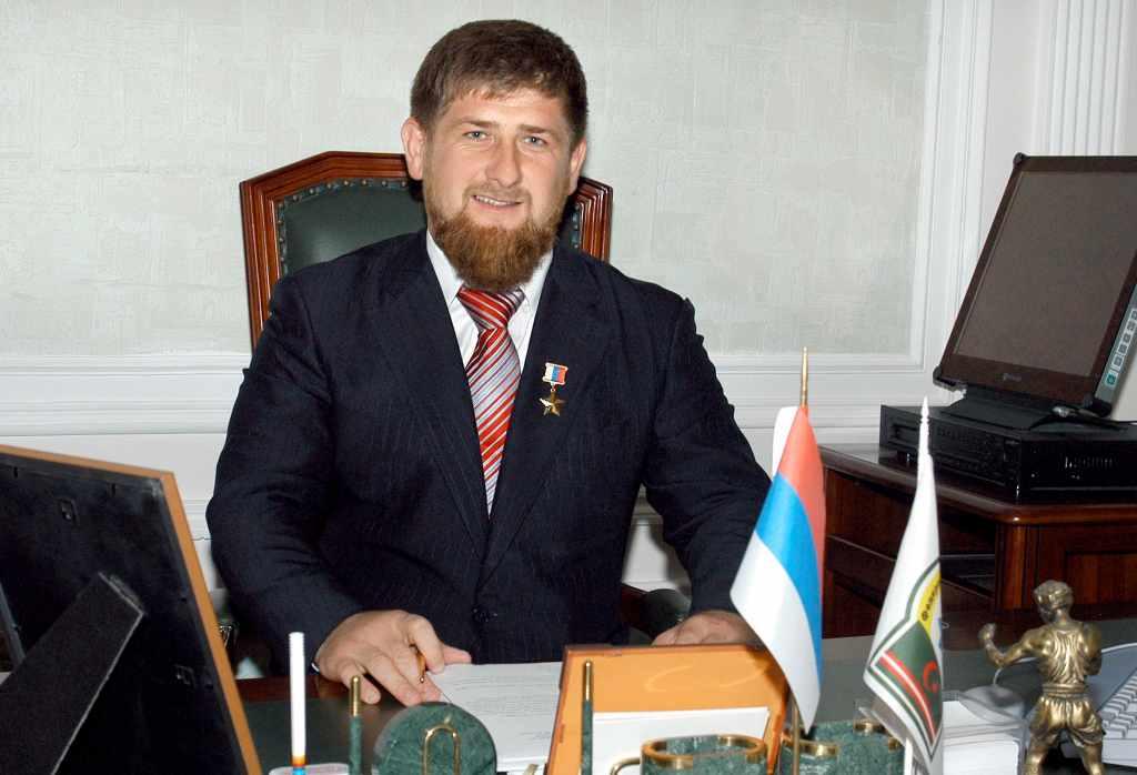 chechenia, homosexuales