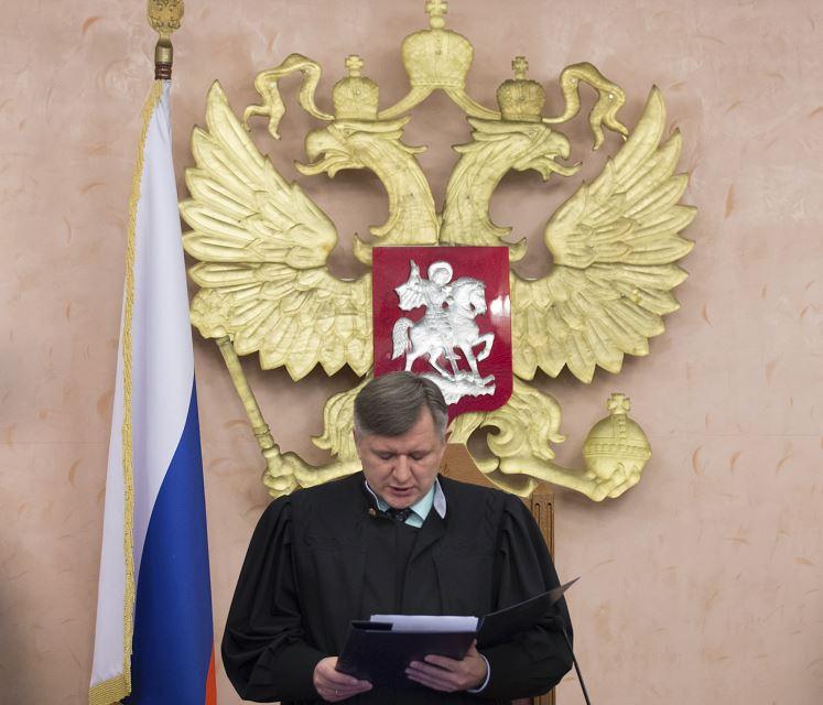 Rusia: Corte Suprema prohíbe a los Testigos de Jehová