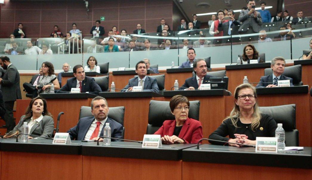 Cultura, ley, Senado, México, Secretaría, diputados