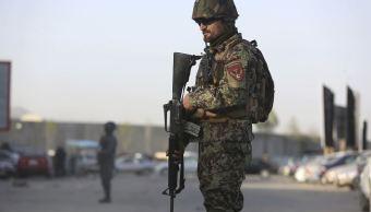 El ataque talibán cobró la vida de 138 soldados afganos. (AP, archivo)