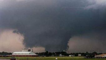 Tornado, Estados, Unidos, Texas, Muertos, Lluvias