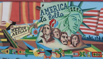 Festejo del 5 de mayo y Estados Unidos