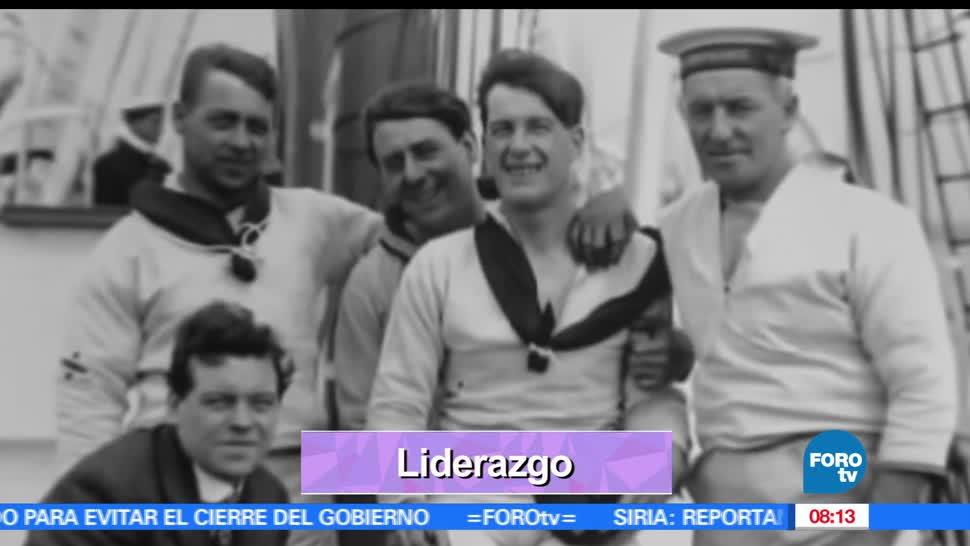 Marilú Esponda, Liderazgo. colaboradora de Matutino Express, Tema