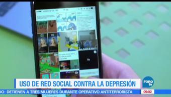 Ximena Cervantes, reportaje, redes sociales, depresión