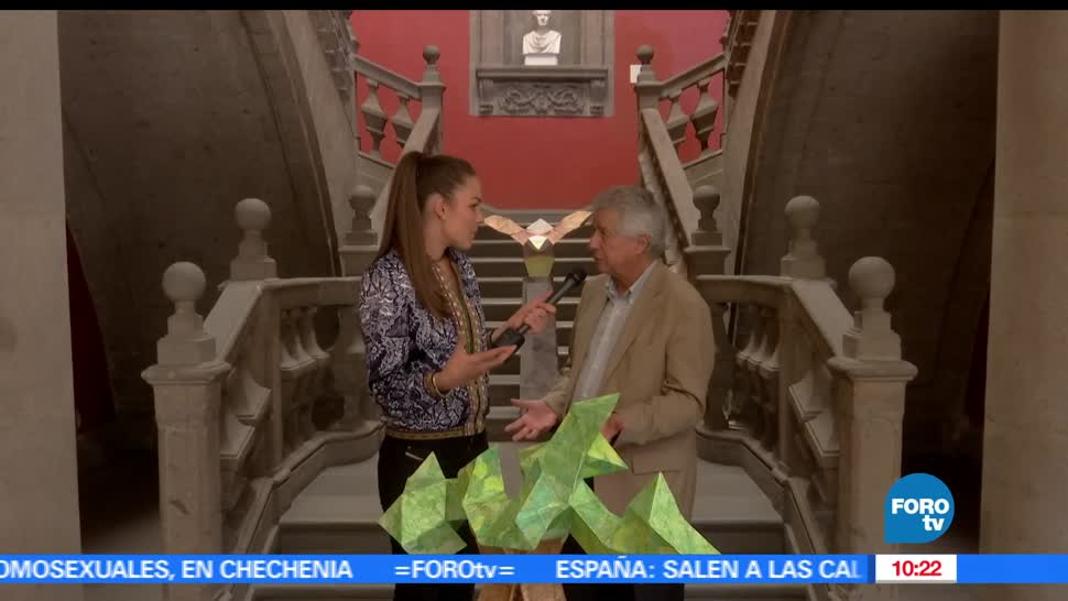 Diego López Rivera, Artemáticas, matematicas, arte