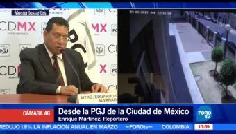 CDMX, ciudad de méxico cdmx, PGJ-CDMX, asesinato, colonia, industrial