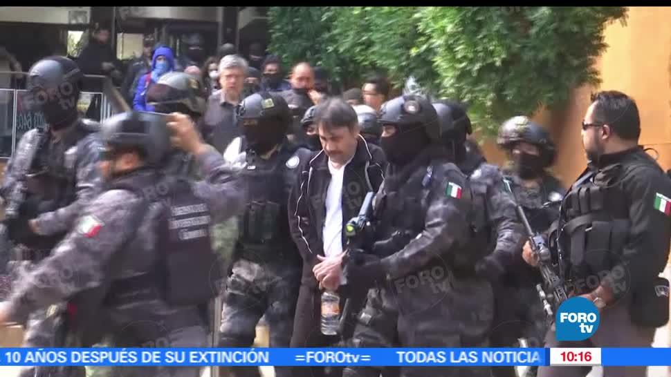 operativo, PGR, Cártel de Sinaloa, SEIDO