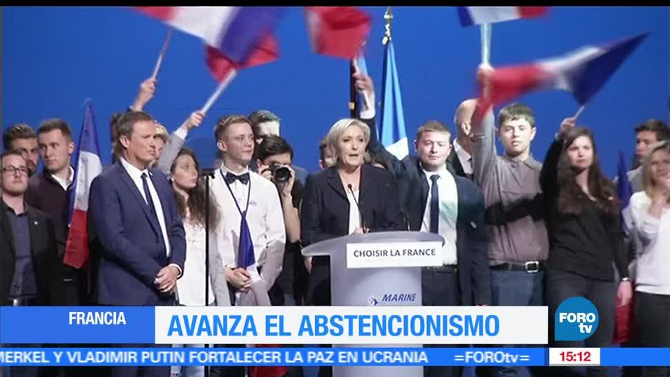 Francia, segunda vuelta electoral, Elecciones 2017, Elecciones en Francia