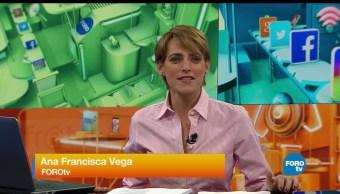 Foro TV, Fractal, Ana Francisca Vega, televisa news