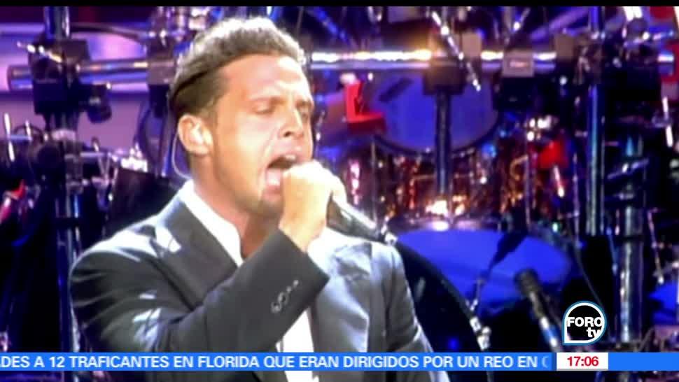 Sale libre, Luis Miguel, pagar una fianza, Los Ángeles