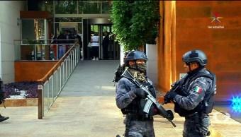 noticias, televisa news, El departamento, El Licenciado, Damaso Lopez, Cartel de Sinaloa