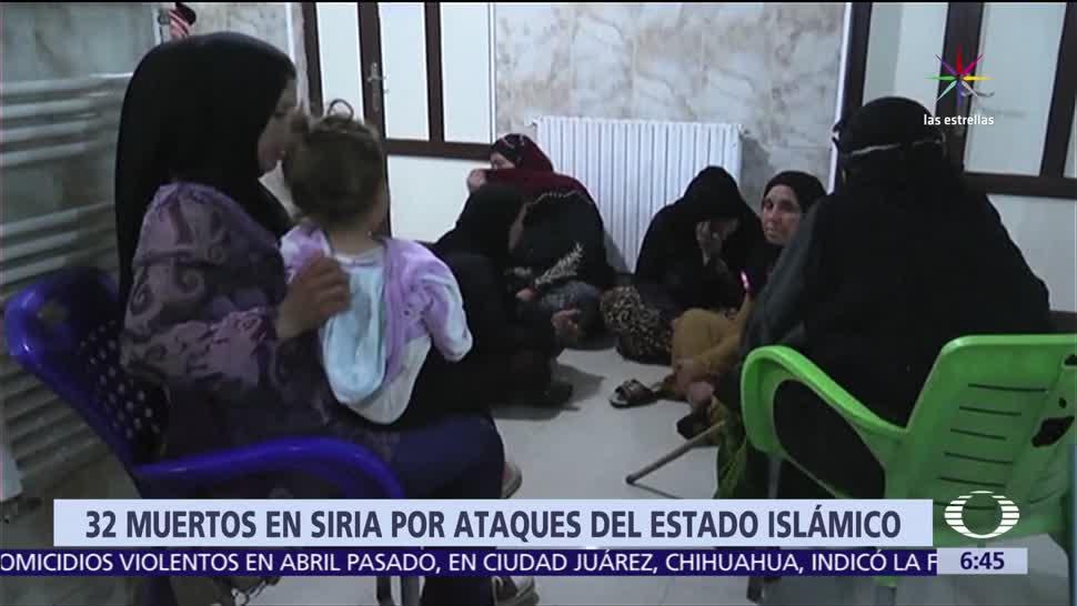 Ataques suicidas siria, Refugiados en siria, Ataques en siria, Muertos siria