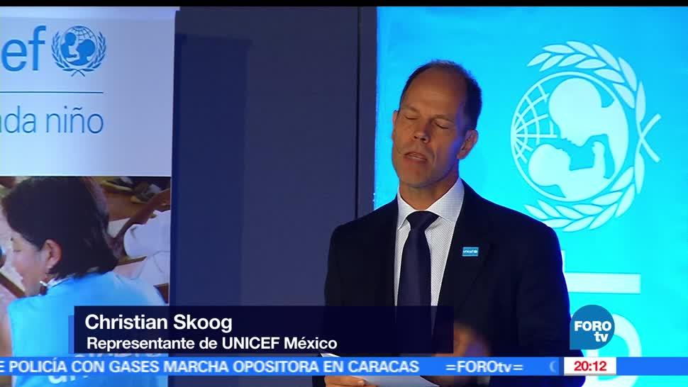 noticias, forotv, Unicef, ninos mexicanos, viven, pobreza