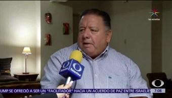 empresario, ayudar a Javier Duarte, guatemalteco, exgobernador, Veracruz