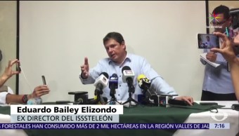 exdirector de ISSTELEON, peculado, inocente, acusado de peculado