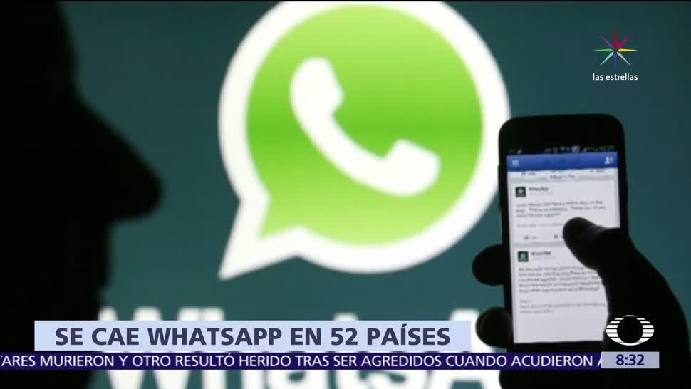 usuarios de WhatsApp, Celulares, Tecnología, mensajeria