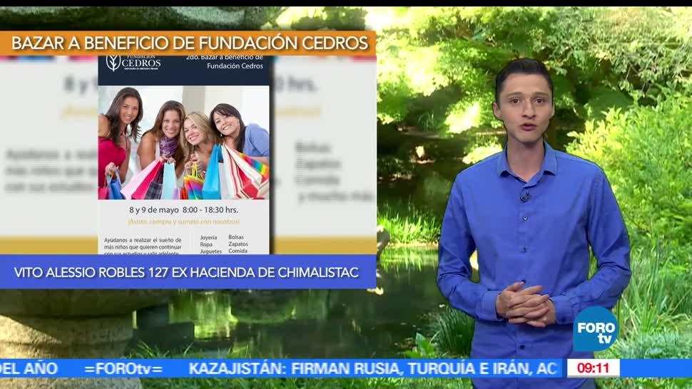 Héctor Alonso, noticias, recientes, fundaciones, labores altruistas